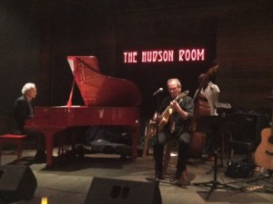 Consort-Hudson Room 9-17-15