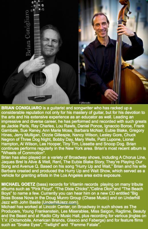 Conigliaro & Goetz - Embark 6-17-17